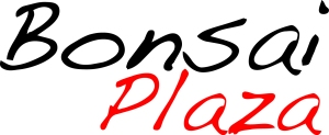 Bonsai Plaza Logo